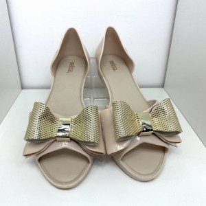 SANDAŁY MELISSA SEDUCTION V AD 32663 BEIGE