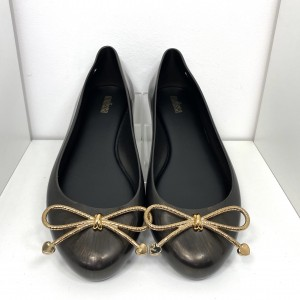 BALERINA MELISSA SWEET LOVE AD 32848 BLACK/GOLD